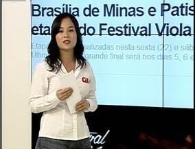 Tentativas de homicídio em Montes Claros são destaques do G1 - Suspeita é de que ocorrência no Bairro Monte Sião envolva disputa por tráfico de drogas.