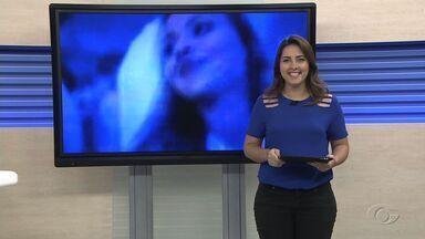 Confira a agenda cultural para este fim de semana - A repórter Carolina Sanches mostra os destaques do portal.
