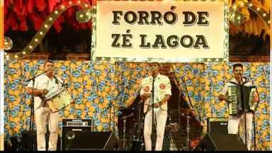 Programe-se com a agenda cultural do Bom Dia Paraíba - Veja as opções de lazer para este fim de semana em João Pessoa e Campina Grande.