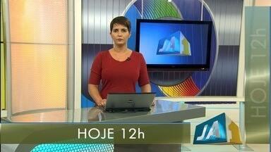 Confira o que é destaque no Jornal Anhanguera 1ª Edição desta sexta-feira (22) - Hoje o JA 1 recebe o sambista Diogo Nogueira no estúdio.