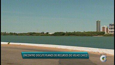 Encontro discute situação do Rio São Francisco - O evento é aberto ao público
