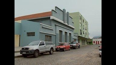 Clube 21 de Abril reabre no bairro Itararé - O 21 de Abril é um dos clubes mais antigos da cidade.