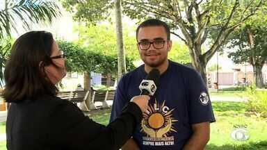 Show católico em Arapiraca comemora 10 anos do Treinamento de Liderança Cristã - Coordenador do TLC de Penedo dá mais informações.