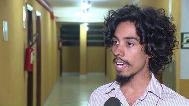 PSOL faz convenção e indica candidato a prefeito de Londrina - O Partido Socialismo e Liberdade é o primeiro a indicar um candidato a prefeito. É o psicólogo Paulo Silva.