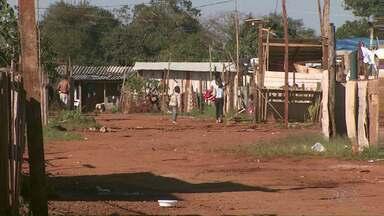 Audiência vai discutir situação dos moradores que vivem na invasão do Buba - A audiência vai ser nesta segunda-feira no Tribunal do Júri.