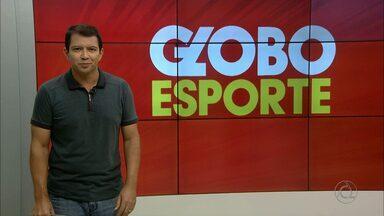 Confira a íntegra do Globo Esporte PB desta segunda-feira (25.07.2016) - Veja a última notícias sobre o esporte paraibano.