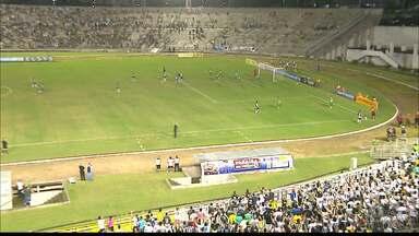 Botafogo-PB 2 x 0 Salgueiro - Belo vence em casa e cola no líder Fortaleza no Grupo A da Série C.
