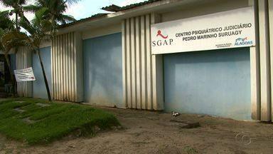 No Sistema Prisional de Alagoas, 19 presos foram constatados com tuberculose - Um preso do Centro Psiquiátrico Judiciário está internado com o tipo mais grave da doença.
