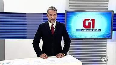 Presos mais 2 suspeitos de sequestrar filho de empresário em Cupira, PE - Quatro pessoas já foram presas e três ainda estão foragidas, diz polícia.