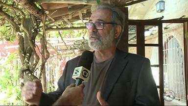Convenção do PSOL lança Eduardo Guerra para prefeito de Caruaru - Partido definiu no sábado (23) Eduardo Guerra como candidato a prefeito.