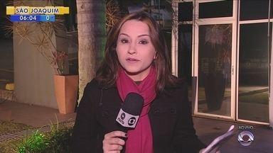 Três testemunhas são ouvidas em audiência sobre atentados em SC - Três testemunhas são ouvidas em audiência sobre atentados em SC