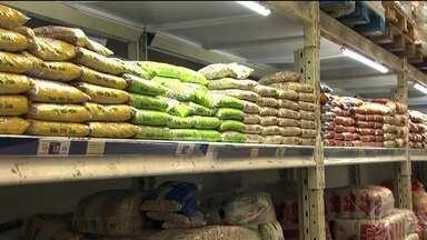Inflação dos alimentos sobe sem parar há seis anos, revela pesquisa - A inflação dos alimentos sobe sem parar há seis anos, segundo uma pesquisa do Ipea.