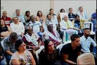 PSD e PRB fazem convenção e definem candidatos a vereador em Araxá - Os partidos promoveram suas convenções juntos, nesta quarta-feira (27), na sede da Ampla. Eles terão 27 candidatos a vereador e vão apoiar o mesmo candidato a prefeito.
