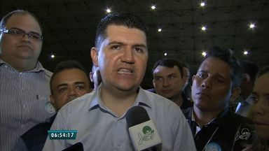 PRB oficializa candidatura de Ronaldo Martins - Divulgação da candidatura aconteceu no sábado (30).