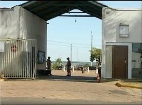 Policiais civis presos são transferidos para o Batalhão Militar em Araguaína - Policiais civis presos são transferidos para o Batalhão Militar em Araguaína