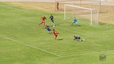 Boa Esporte vence o Macaé em Varginha e abre vantagem no G-4 - Boa Esporte vence o Macaé em Varginha e abre vantagem no G-4
