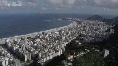 Copacabana é o centro do mundo! - Fernando Ceylão faz uma crônica sobre o mais famoso bairro carioca
