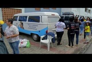 Amistoso de handebol que seria realizado em Cabo Frio, RJ, é levado para o Rio - Amistoso de handebol que seria realizado em Cabo Frio, RJ, é levado para o Rio.