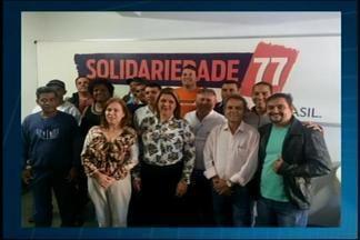 Solidariedade divulga quantidade de candidatos a vereador em Divinópolis - São 19 candidatos; partido ainda não definiu apoio a prefeito e vice.Convenção foi realizada neste domingo (31).