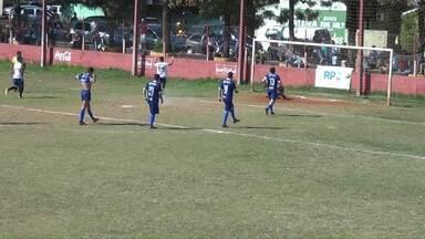 Veja os gols da segunda rodada do Amadorzão de Foz - Veja os gols da segunda rodada do Amadorzão de Foz