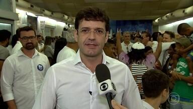 PR lança Marcelo Álvaro Antônio como candidato a prefeito de BH - Candidato a vice não foi definido.