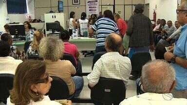 Censo Cadastral Previdenciário deve ser feito até sexta-feira - Censo Cadastral Previdenciário deve ser feito até sexta-feira.