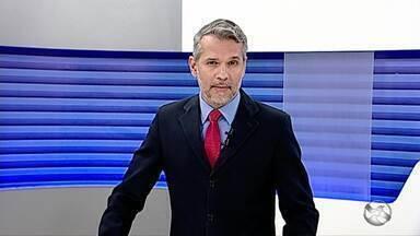 Dupla é presa com armas, munições e carro roubado em Capoeiras - Com a dupla foram apreendidas duas espingardas, 5 munições e 2 veículos.