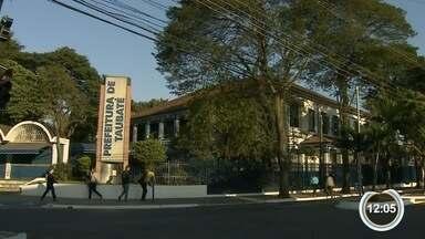 TSE mantém cassação do prefeito de Taubaté, Ortiz Jr., e do vice Edson Aparecido - Enquanto a decisão não é publicada no Diário Oficial eles seguem trabalhando.
