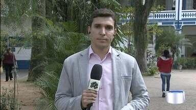 Decisão foi dois dias depois do PSDB anunciar Ortiz Jr. candidato à reeleição - Quem assume o cargo na prefeitura é o presidente da Câmara.