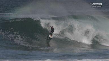 Surfe E Diversão Na Cidade Maravilhosa