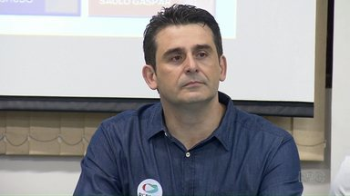 Rede Sustentabilidade lança candidato à prefeitura de Maringá - Flávio Vicente é o candidato do partido