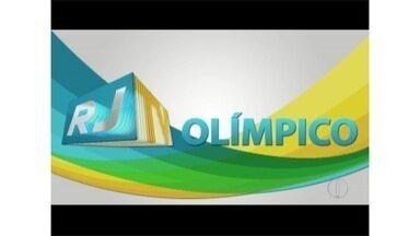Confira a chamada do RJ Olímpico - Falta apenas 01 dia.