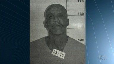 Morador de rua suspeito de homicídio é solto, em Goiás - A suspeita é que o preso tenha sido liberado por engano.