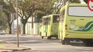 Investigação do Gaeco descobre esquema de fraude em licitações do transporte público - Documentos obtidos com exclusividade pelo G1 revelam que o esquema ocorreu em várias cidades do estado.