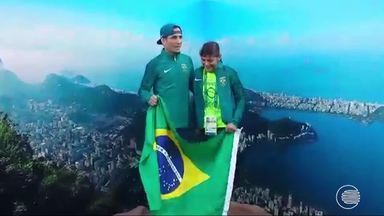 Definido o chaveamento de Sarah Menezes na Rio 2016 - Definido o chaveamento de Sarah Menezes na Rio 2016