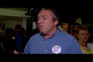Dr. Adriano é candidato à Prefeitura de Cabo Frio pela Rede - Nome foi anunciado em convenção.
