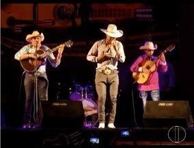 Conheça os vencedores do Festival Viola dos Gerais - A grande final foi realizada na cidade de Salinas.