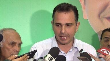 PMDB lança Rodrigo Pachaco como candidato à Prefeitura de Belo Horizonte - Legenda fará coligação com os partidos PSC e PTN.