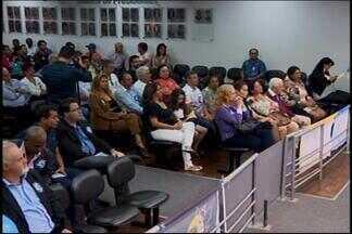 PSDB define chapa de candidatos a prefeito e a vereador em Divinópolis - A candidatura de Luis Militão à Prefeitura foi oficializada. Vinte e uma pessoas vão concorrer à cadeira no Legislativo