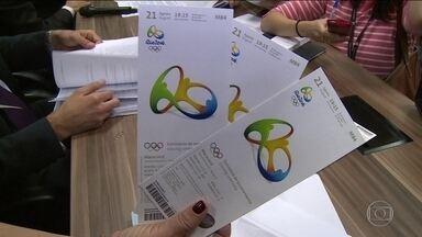 Dirigente olímpico da Irlanda é preso no Rio suspeito de cambismo - Patrick Hickey, presidente do Comitê Olímpico da Irlanda e do Comitê Olímpico Europeu foi preso acusado de vender ilegalmente ingressos para a Olimpíada, no Rio.