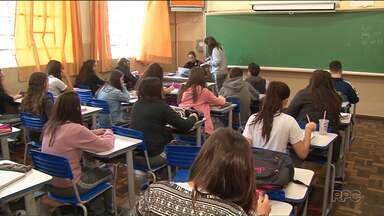 Guarapuava registra 500 casos de caxumba só este ano - O Paraná está passando por um surto da doença.