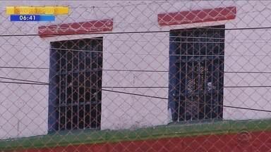 Estado se organiza para instalar novos bloqueadores de celulares em unidades prisionais - Estado se organiza para instalar novos bloqueadores de celulares em unidades prisionais