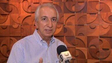 Palestra em Cuiabá trata da prevenção ao suicídio - Palestra em Cuiabá trata da prevenção ao suicídio.