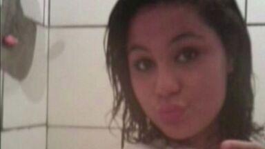 Nasce bebê de mãe com morte cerebral em Colatina, ES - Vitória Manoela está recebendo cuidados especiais, segundo hospital.Parto aconteceu quando Rosiele Ferreira estava com 33 semanas e 3 dias.