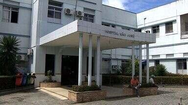 Hospital São José volta a atender pacientes do SUS - Hospital São José volta a atender pacientes do SUS.