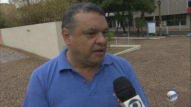 Defesa Civil explica motivo de ventos fora de época em São Carlos - Nos últimos 30 anos a cidade de São Carlos não registra casos de rajadas de ventos de 80 ou até 120 km por hora.