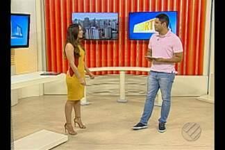 Veja o Globo Esporte (PA) deste sábado (20) - Veja o Globo Esporte (PA) deste sábado (20)
