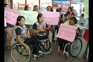 Paraenses do All-Star Rodas representam o Pará na Paralimpíada - Paraenses do All-Star Rodas representam o Pará na Paralimpíada