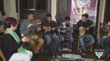 Festival de Música de Santos tem apresentações em vários pontos da cidade - Músicos se apresentarão pela cidade neste fim de semana.