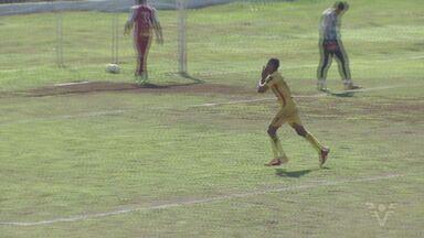Jabaquara e Portuguesa Santista jogam pela Segundona - Ambos os times entram em campo neste domingo (21).